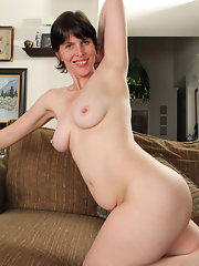 Short Haired Naked Matures