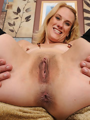 Naked mature women spread remarkable, very