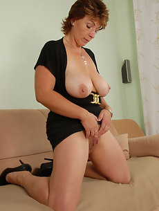 Pussy Galleries
