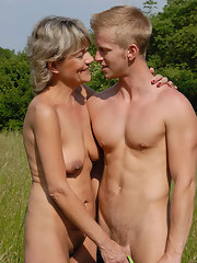 Womens Matures Hard Big 65