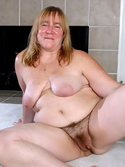 Black Oldies Pussy 107